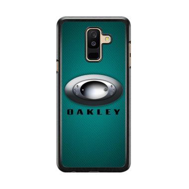 harga Flazzstore Oakley Z4050 Premium Casing for Samsung Galaxy J8 2018 Blibli.com