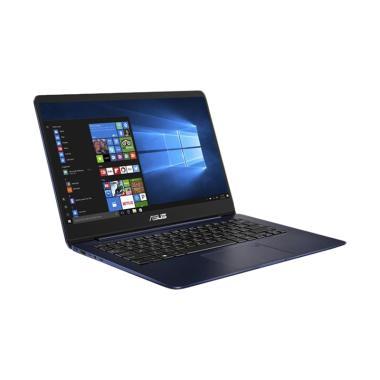 Asus ZenBook UX490UAR Laptop - Glos ... 512GB SSD/14 Inch/ Win10]