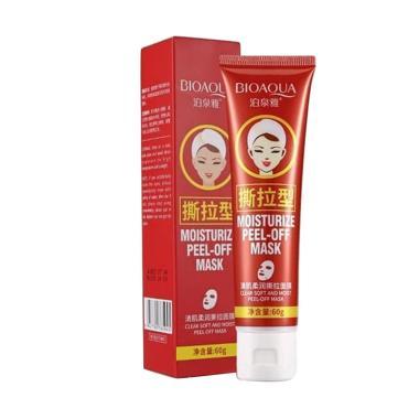 BIOAQUA Moisturize Peel-Off Mask Masker Wajah