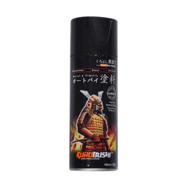 Samurai Paint 1108 Cat Semprot - Yamaha Red