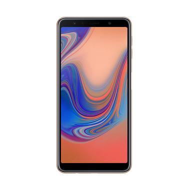 Samsung Galaxy A7 Smartphone [64 GB/ 4 GB/ 2018 Edition]