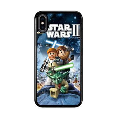 harga Flazzstore Star Wars Lego F0819 Premium Casing for iPhone XS Max Blibli.com