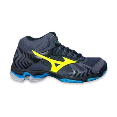 mizuno volleyball harga original usadas
