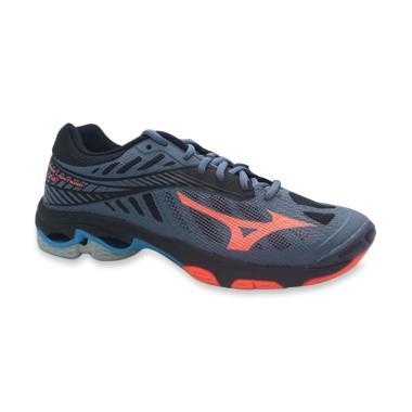 Mizuno Wave Lightning Z4 Short Sepatu Voli ea2f7e0642