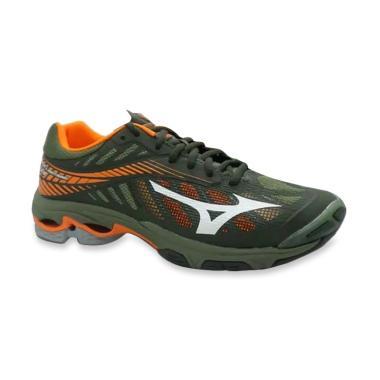 Jual Sepatu Mizuno Wave Terbaru - Harga Murah  69340197d8