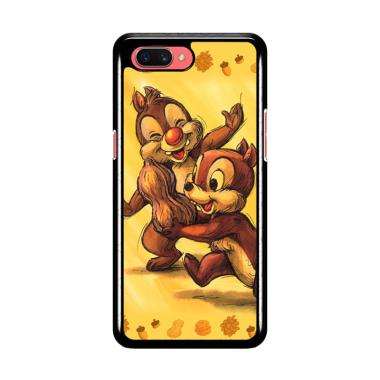 harga Flazzstore Chip N Dale Childhood Memories F0392 Premium Casing for Oppo A3S or A5 Blibli.com