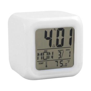 Jual Digital Led Alarm Clock Terbaru - Harga Murah  c614153508