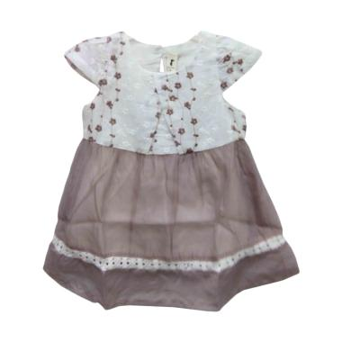 Import Kid B6017 Dress Bayi Perempuan