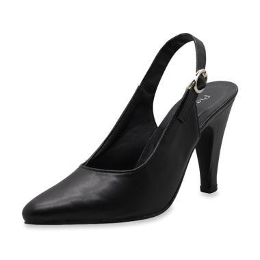 Sepatu Hak Tinggi Wanita Terbaru Pumps Hihgh Heels Women Vlh88nb02 ... -  Sandal Wanita Tali Wedges SDL60. Source · PierDev Luna High Heels Wanita   Original  0d15d12298