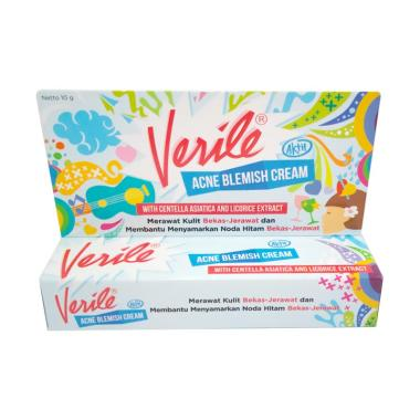 Verile Acne Blemish Cream [10 g]