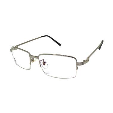 Jual Frame Kacamata Cowok Terbaru - Harga Murah  68314ec2a2