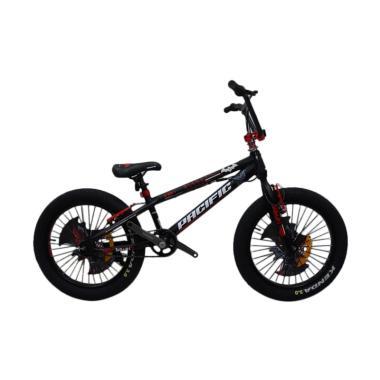 harga Pacific Batman Sepeda BMX [20 Inch] Blibli.com