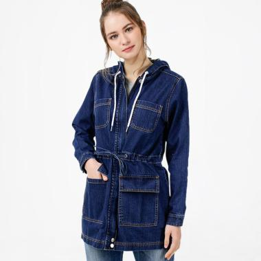 Hush Puppies LH15130 Raye Jaket Wanita e2cd84d3b9