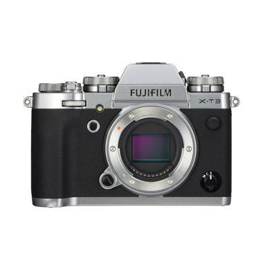harga Fujifilm X-T3 Body Kamera Mirrorless Free MUG Cup XF 16-55mm - Braga Photo Video Blibli.com
