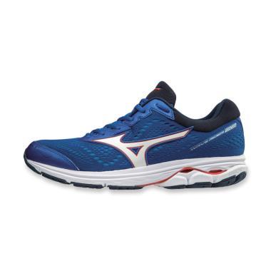 Sepatu Olahraga Hitam Mizuno Jual Produk Terbaru Maret 2019 621d97e92d
