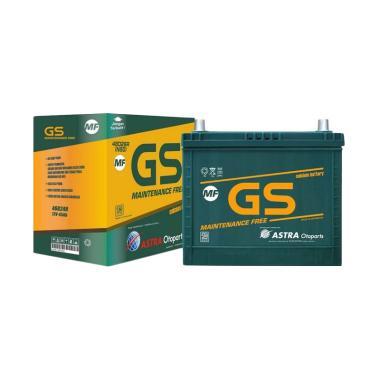 Aki Mobil GS Kering Maintenance Free NS70