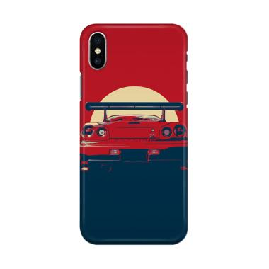 harga Indocustomcase Nissan Skyline Cover Hardcase Casing for iPhone XS Max Blibli.com
