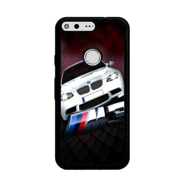 harga Cococase BMW M Logo X5033 Casing for Google Pixel XL Blibli.com