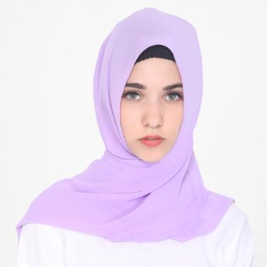 Jual Jilbab Panjang Polos Corak Syari Modern Terbaru Blibli Com