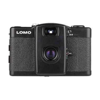 harga Lomography LC-A+ Instant and 35mm Film Kamera Pocket - FOCUS NUSANTARA Blibli.com