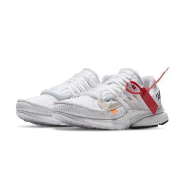 NIKE Presto 2.0 Sneakars Shoes Pria - Off White ... 5c310cfadf