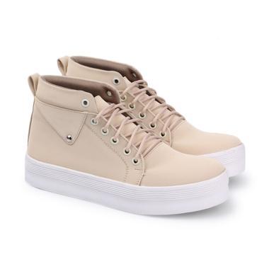 Catenzo 48-065 Kasual Sepatu Boots Wanita