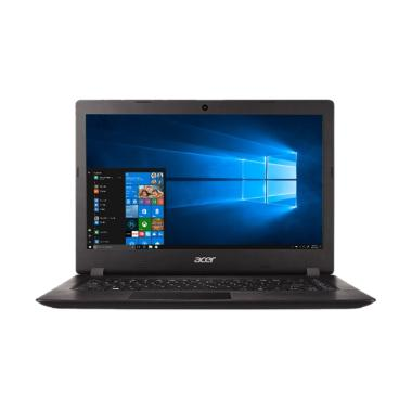 harga ACER ASPIRE 3 A314-41- Black [A9-9420E/4GB/1000GB/14/DVD/Win10] Black Blibli.com