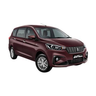 harga Suzuki All New Ertiga 1.5 GA Mobil Blibli.com