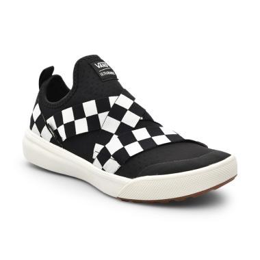 Vans UA Ultra Range Gore Sepatu Sneaker Pria ... 23c99292dc