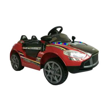 harga Elite M-7688 Masserati Mainan Mobil Aki - Merah Hitam [Jabodetabek] Blibli.com
