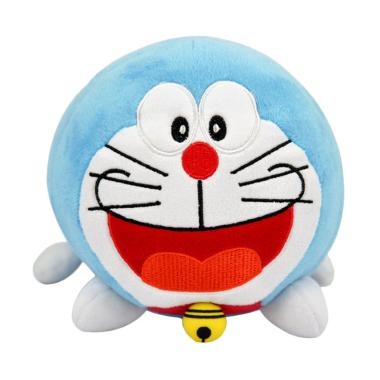 Doraemon Tsum Tsum Plush Laugh Boneka