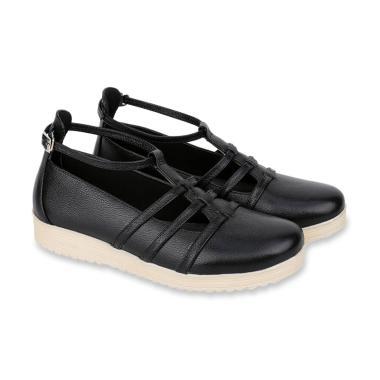 Sepatu Kulit Asli untuk Wanita Terbaru - Harga Promo  18ed950e84