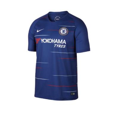 NIKE Chelsea FC Home Men's Soccer Jersey ...