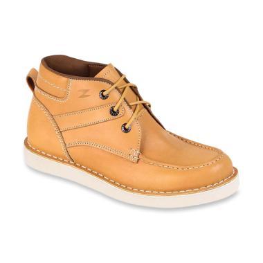 Jual Sepatu Boots Pria Zipper Terbaru - Harga Murah  cbd4474b6f