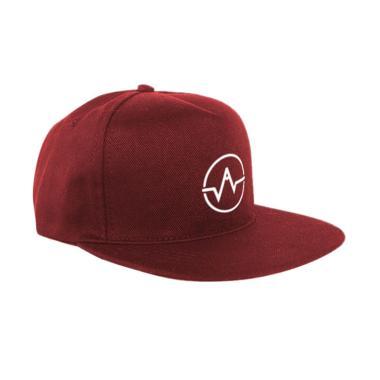 Jual Topi Pria Snapback Logo Online - Harga Baru Termurah Maret 2019 ... 2a39cf2a3d