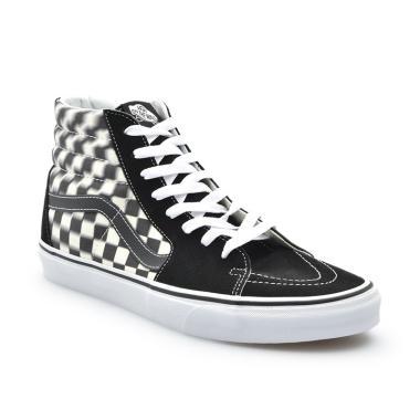 Rekomendasi Sepatu Vans Terbaik Dengan Desain Unik