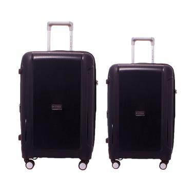 Navy Club CICE Hardcase Fiber PP Set Koper [Size 20 & 24 Inch]
