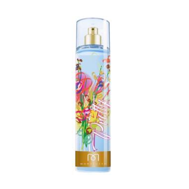 Montecito Pretty Parfum Body Mist [Original/ 250 mL]