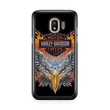 harga Acc Hp Motor Harley Davidson Eagle Logo P0370 Custom Casing for Samsung J2 Pro Blibli.com
