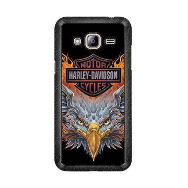 harga Acc Hp Motor Harley Davidson Eagle Logo P0370 Custome Casing for Samsung J3 2015 Blibli.com