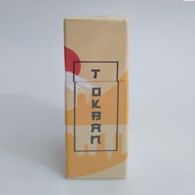 harga Liquid Lokal Premium Tokban Bolu Pisang Rokok Elektrik E-Juice [60 mL/ 3 mg Nic] Blibli.com
