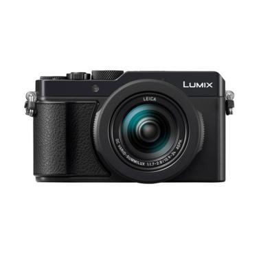 harga Panasonic Lumix DC-LX100 II Digital Kamera Mirrorless Blibli.com