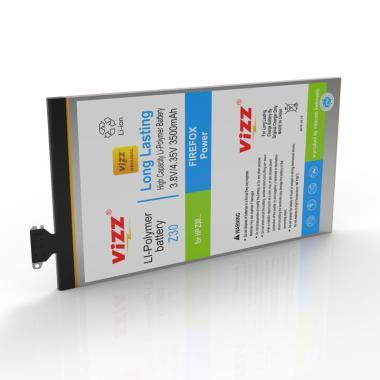 Vizz Baterai for BlackBerry Z30 [Original]