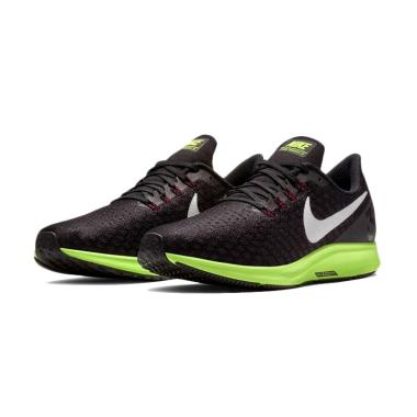 sports shoes ee1bb 67a13 Nike Air Zoom Pegasus 35 Sepatu Lari Pria [942851016]