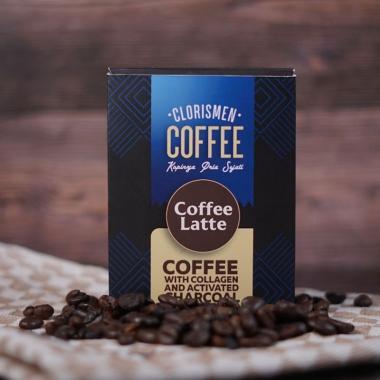 harga Clorismen Coffee Kopinya Pria Sejati Menghilangkan Jerawat dan Wajah Kusam Blibli.com