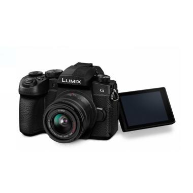 harga Panasonic Lumix DC-G95 Kamera Mirrorless with 14-42mm Lens / Lumix G95 Blibli.com