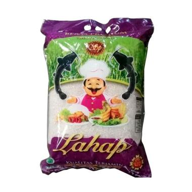 Lahap Beras Premium [5 kg]