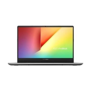 harga Kamis Diskon - Asus A412FL-EK302T Notebook - Grey [Intel Core i3-8145U / 4GB / SSD 512GB / MX250 2GB / 14-Inch / Win10 ) Blibli.com