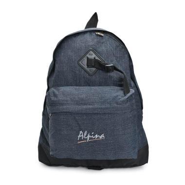 harga Alpina Backpack [GRS182] Blibli.com
