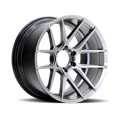 harga ENKEI Wheels SC42 R20x9.5 ET +15 - PCD 6x139.7 GHD1 (Storm Gray) Velg Mobil Triton/ Pajero Sport/ Fortuner  [ Untuk Dikirim] Blibli.com